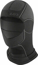 New Louis Garneau Matrix 2.0 Balaclava: Black One Size