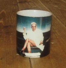 Basic Instinct Sharon Stone Leg Cross Awesome New MUG