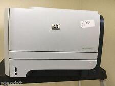 HP LaserJet P2055D Monochrome Workgroup Laser Printer CE457A