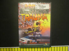 Racetrack Trauma (DVD, 2009)