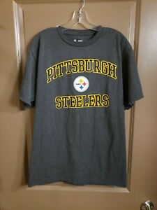 Pittsburgh Steelers Mens T Shirt Size M