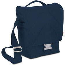 Manfrotto Stile Plus Allegra 10 Messenger Bag for Cameras - Blue