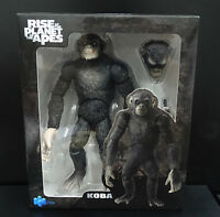 "new Rise Of The Planet Of The Apes Koba action figure 6"" #lk3"