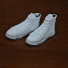 """KUMIK S-24 1/6 Scale Male Sports Sneakers Shoes Modle For 12"""" Action Figure Toys"""