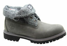 Bottes gris Timberland pour homme