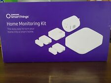Samsung SmartThings Home Monitoring Kit White Free shipping! New In Box
