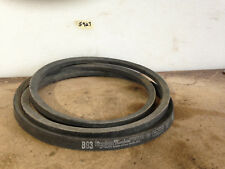 Dayton ThoroBred B93 V Belt Rubber