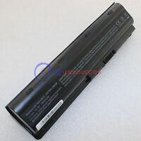 9Cell Notebook Battery for Compaq HP MU06 HP MU09 HSTNN-I81C HSTNN-Q50C NBP6A174