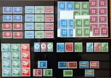 Portugal: CEPT-Ausgaben 1960 bis 2004 postfrisch