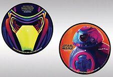 "Shag Kava – Star Wars: Headspace Jabba Flow 10"" Pic Disc"