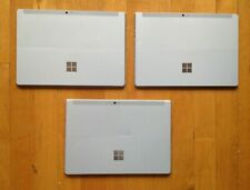 """Lot of 3 Microsoft Surface Model 1657 10.8"""" For Parts /Repair Cracked Screens"""