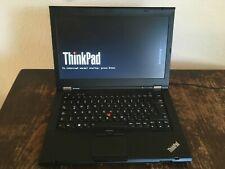 Notebook ThinkPad  Lenovo T430 voll funktionstüchtig