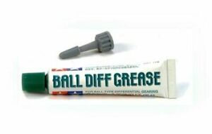Tamiya  Ball Diff Grease 10g  53042