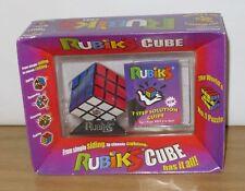 Original Rubiks Rubik's Rubix Classic Cube BN Mind Game Toy Puzzle