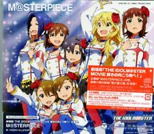 765PRO ALLSTARS-THE IDOLMASTER MOVIE: KAGAYAKI...-JAPAN CD+Blu-ray Audio D73