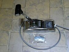 NOS SHIMANO WITH ADJUSTABLE SPEED STICK SHIFTER