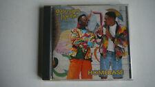 DJ Jazzy Jeff & The Fresh Prince - Homebase - CD