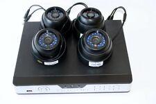 PKD-4D1A - Zmodo kit videosorveglianza dvr 4 canali + tvcc dome 600 tvl zmo_043