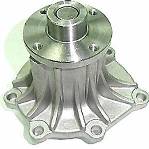 Protex Water Pump PWP8857 fits Isuzu D-Max 3.0 D, 3.0 D (RA,RC), 3.0 D 4x4, 3...