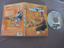 Combat de Shaolins de Ray Shion avec Lee Wang, DVD, Kung-Fu