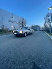 Mercedes W124 260E Automatik Oldtimer