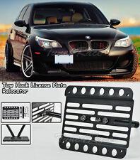 BMW SERIE 3 E92 E93 sul pannello frontale Headlight BRACCIO SUPPORTO SINISTRO N//S 7019777