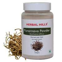 PUNARNAVA Powder, Boerhaavia Diffusa, 200 gm fresh stock long expiry 2020