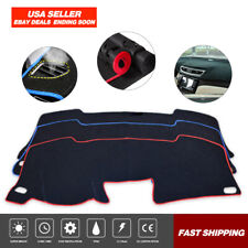 Car Inner Dashboard Cover Dash Mat For Cadillac CTS 2003 2004 2005 2006 2007 USA