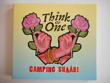 THINK OF ONE : CAMPING SHAABI - [ CD ALBUM ] --> PORT GRATUIT