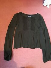 Superdry Top, Size Small