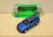 Welly 1/64 3 inches Volvo XC90 2015