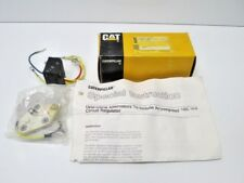 CATERPILLAR OEM REGULATOR 100-6534 NEW IN PACKAGE HEAVY EQUIPMENT EXCAVATOR