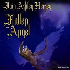 Iain Ashley Hersey - Fallen Angel [CD New]