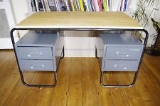 Bureau design industriel années 50 DLG Breuer