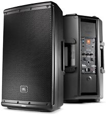 JBL Pro Audio PA Speakers