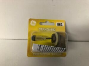 Fog Light Bulb-Standard Lamp Boxed Front GE LIGHTING 881