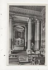 Castle Howard The Chapel RP Postcard 733a