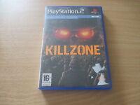 JEU PLAYSTATION 2 KILLZONE