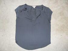 Maglietta T-SHIRT H&M CONSCIOUS  tg 38 ( 42 ITA ) in Tessuto Lucido Colore Moda