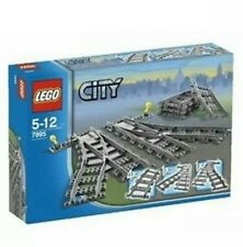 lego city switching track 7895 brand new