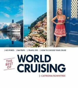 The Best of World Cruising, New, Hardcover