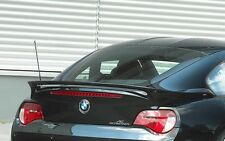 BMW Z4 Coupe E86 AC Schnitzer Heckflügel rear wing spoiler