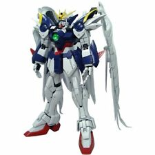 Bandai Wing Gundam Zero Custom 1/60, Perfect Grade import Japan