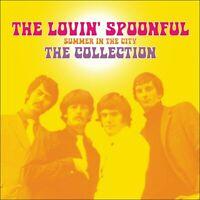 LOVIN' SPOONFUL *  14 Greatest Hits * New CD * All Original Versions * NEW