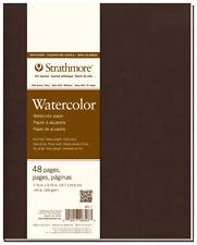 850612 HAND BOOK JOURNAL CO FLUID EASY-BLOCK HOT PRESS WATERCOLOR PAPER 6/&QU...