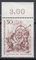 Berlin 1969 Mi. Nr. 335 Postfrisch mit Oberrand (24039)