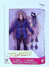 DC Collectibles Flash TV Series Captain Cold Action Figure