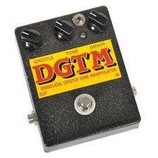 Pédale d'Effet T-REX Gristle DGTM Overdrive