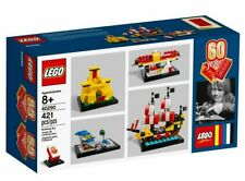 LEGO SEASONAL 40290 - 60 YEARS OF THE LEGO BRICK *BNIB*