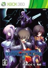 Muv-Luv Alternative: Total Eclipse (Microsoft Xbox 360, 2013) - US Seller